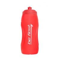 Бутылка Be First для воды, красная (700мл)