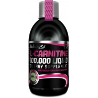 L-Carnitine Liquid 100000mg (500мл)