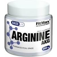 Base Arginine AKG (200г)