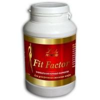 Fit Factor (72капс)