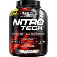 Nitro-Tech Performance Series (1,8кг)