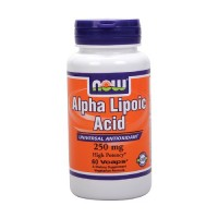 Alpha Lipoic Acid 250mg (60капс)