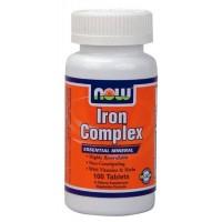 Iron Complex Vegetarian (100таб)