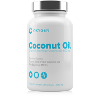 Coconut Oil (90капс)
