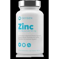 Zinc (120капс)