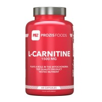 L-Carnitin 1500mg (60капс)