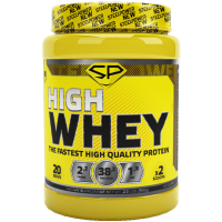 High Whey Protein (1кг)