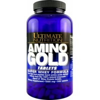 Amino Gold Tablets (325таб)