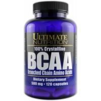BCAA 500mg (120капс)