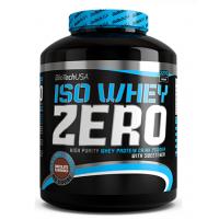Iso Whey Zero (2,27кг)