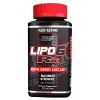Lipo 6 RX (60капс)